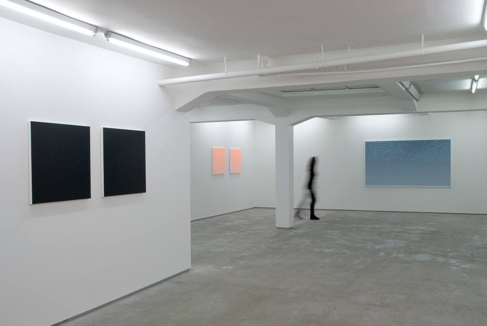 Figure, MGM Gallery 2007