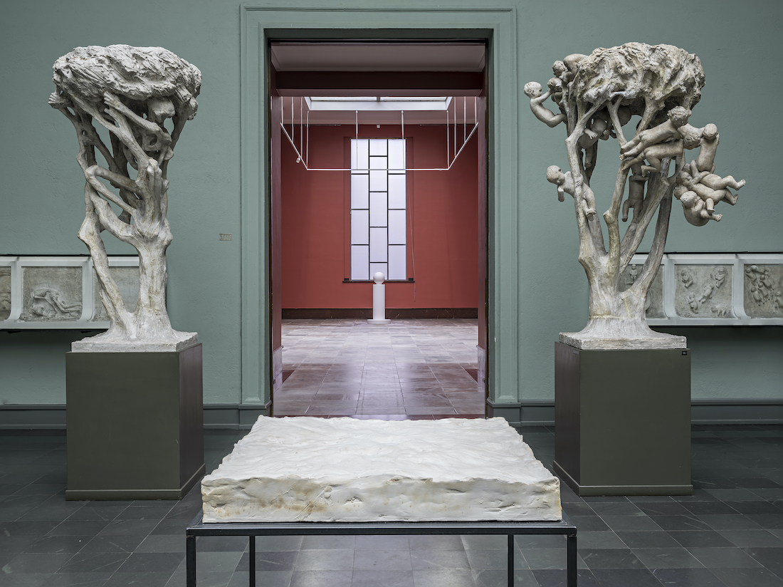 The Vigeland Museum 2020