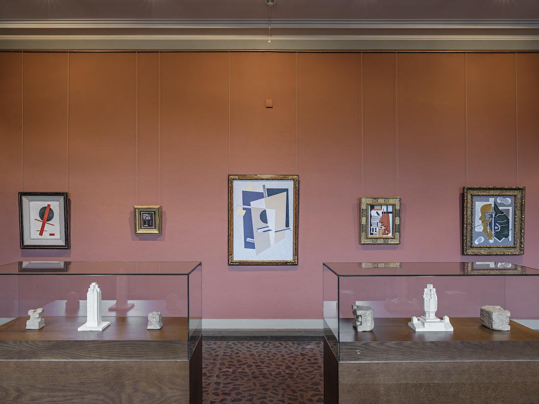 Vigeland sculptures / Originals